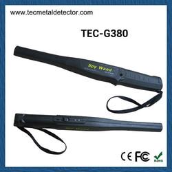 Most Popular Super Scanner Full Body Handheld Metal Detector TEC-G380