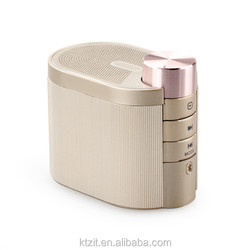 Factory price mini bluetooth speaker, customize logo wireless speaker, colorful wireless bluetooth speaker