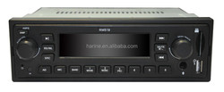 High Quality from factory bus dvd mp3 player