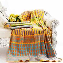 100% polyester new design printed polar fleece throw blanket for sofa bed sheet
