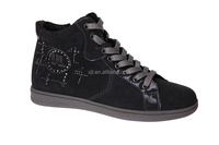 big brand sneaker cool shoes for girls closed shoes