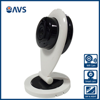 Smart Home IP Security CCTV Camera with Wifi Function for Sales Promotion