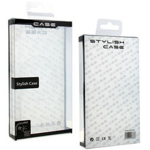Blister Packing for iPhone 5 Flip Leather Case