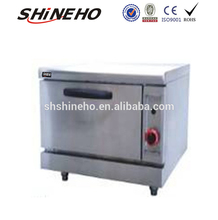 Forno di cottura a gas/forno 30l/piccola pane forno a gas