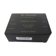 165-285Vac to 110Vdc encapsulated power supplies,high voltage ac dc converter