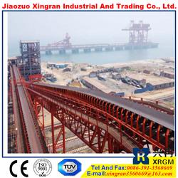 high quality endless conveyor belt steel reinforced rubber belt conveyor rubber band conveyor