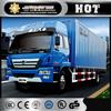 XCMG 4*2 chinese mini Van cargo trucks for sale
