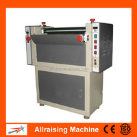 20 inches Single Side Hot Melt Glue Laminating Machine For pvc Sheet