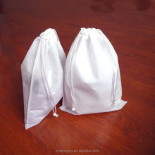 Wholesale Custom Waterproof Nylon Drawstring Laundry Bag Drawstring Sand Beach Bag