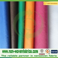 Sunshine sales nonwoven geotextile made of 100% polypropylene spunbond material