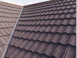Low price top sell high quality asphalt single roof tiles