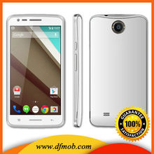 Dual Core 4.5 Inch Touch Screen Mtk6572A 3G WIFI Dual Sim Android 4.4 Gps Smart Mobile Phone V18