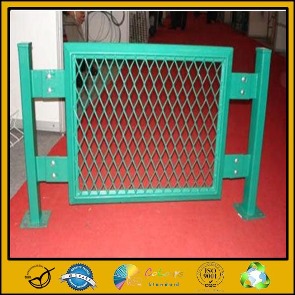 Precios de vallas met licas cerca cercas baratas for Casetas metalicas ofertas