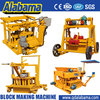 High Output latest products in market movable block machine from factory price