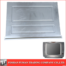 Top level unique porcelain enamel tv steel sheets