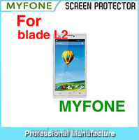Myfone High Response Matte Touch Screen Protector for ZTE blade L2
