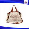 2015 New design cotton tote bag