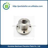 BCS 058 OEM CNC Machined Aluminum Parts, CNC Part, Central Machinery Parts