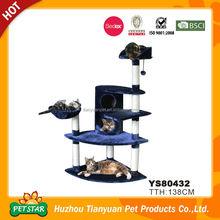 Eco-friendly Cat Scratching Post, Cat Scratching Tree, Cat Scratch