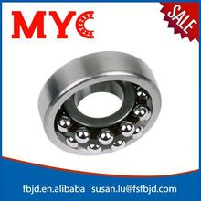 Well-knowed brand self-aligning ball bearing 2202 factory supply