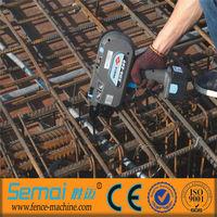 Power tools BLD-400 Automatic max Rebar Tying Machine kw