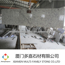 Direct Factory Price OEM Production Oxidation Solid Color Granite Countertop