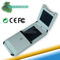 USB Solar Backup Battery Charger for Tablets PC