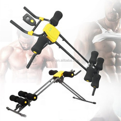 Supply full body abdominal trainer / Ab Fitness Exercise