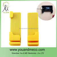 Plastic Material cell phone security holder