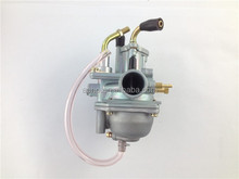 Carburetor ATV POLARIS PREDATOR 90 2003 2004 2005 2006 ATV Manual Cable Choke