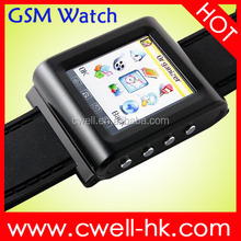 1.44 Inch HD Screen Hi Watch hand watch mobile phone price