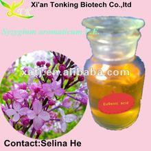 eugenol natural de extracto de clavo de olor