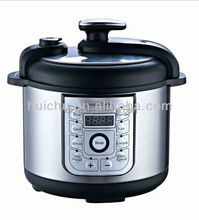 Commercial electric pressure cooker healthy life