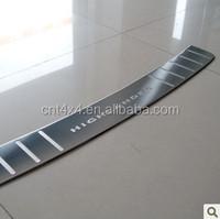 car accessory for HIGHLANDER Rear Bumper protector