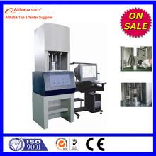 industrial rheometer rubber processing device mooney viscometer price
