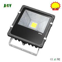 cob 30w rgb led flood light 12v 70w 100W 120W with 45MIL Bridgelux chip