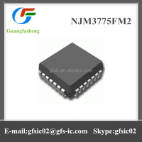 (IC Supply Chain)New and original motor drive ic NJM3775FM2