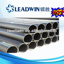 20mm to 630mm hdpe pipe for gas and water material drip irrigation pipe sprinkler pipe