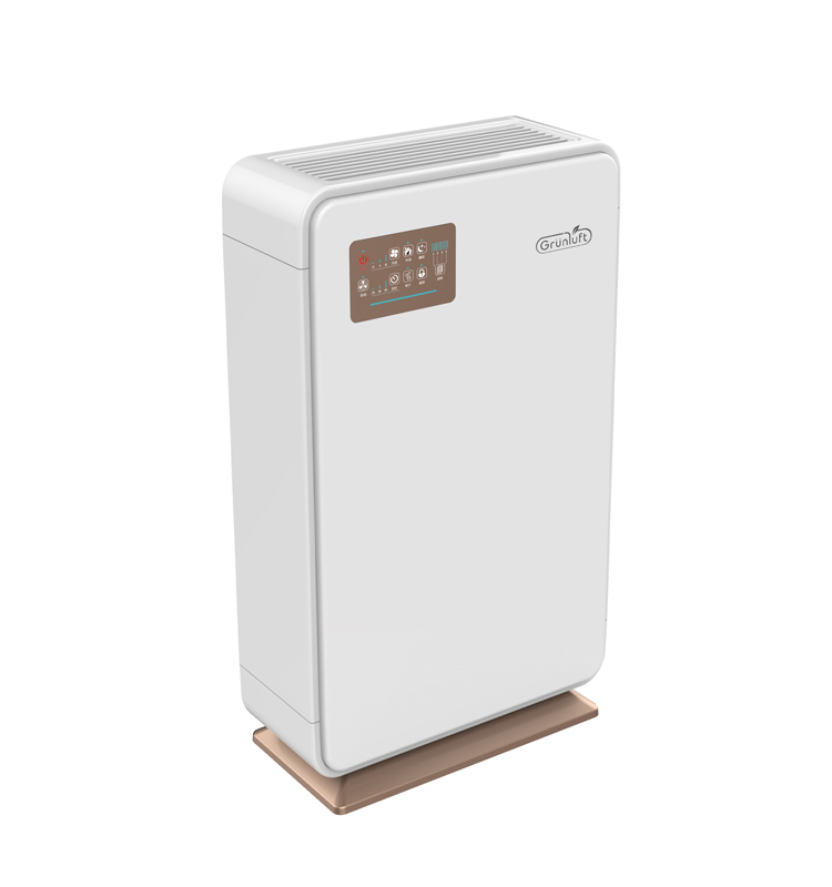 Home Air Purifiers Product ~ Home air purifier with wifi buy
