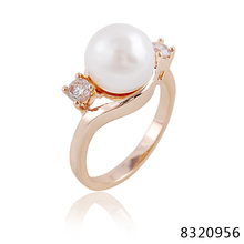Fancy latest gold finger ring designs for women with price