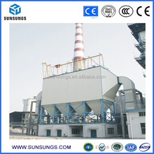 Industrial Smog and Mist Collection Electrostatic Precipitator