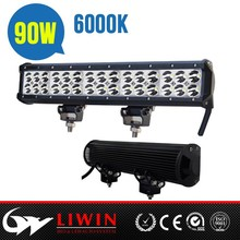Liwin China brand most fast installation china 90W 120w car liwin 4x4 off road flood working light for truck car kit
