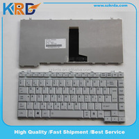 Hungarian keyboard for Toshiba Satellite A200 A205 A215 M200 A300 series