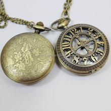 fashionable quarz pocket watch wholesale