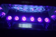 36 W LED CCFL lampe UV nail / 2015 vente chaude