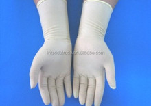 one time disposable LDPE/PE gloves for beauty salon