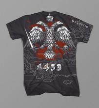 OEM Clothing Manufacturer Wholesale Men's T Shirt Customized T Shirt for Men