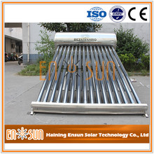Eco-friendly high quality wholesale best solar water heater company
