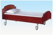beatifull and general hospital or home care Two function manual bed