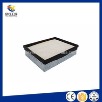 OEM:OK1713Z40 HIgh Quality Low Prices Car Engine Auto Air Filters Size